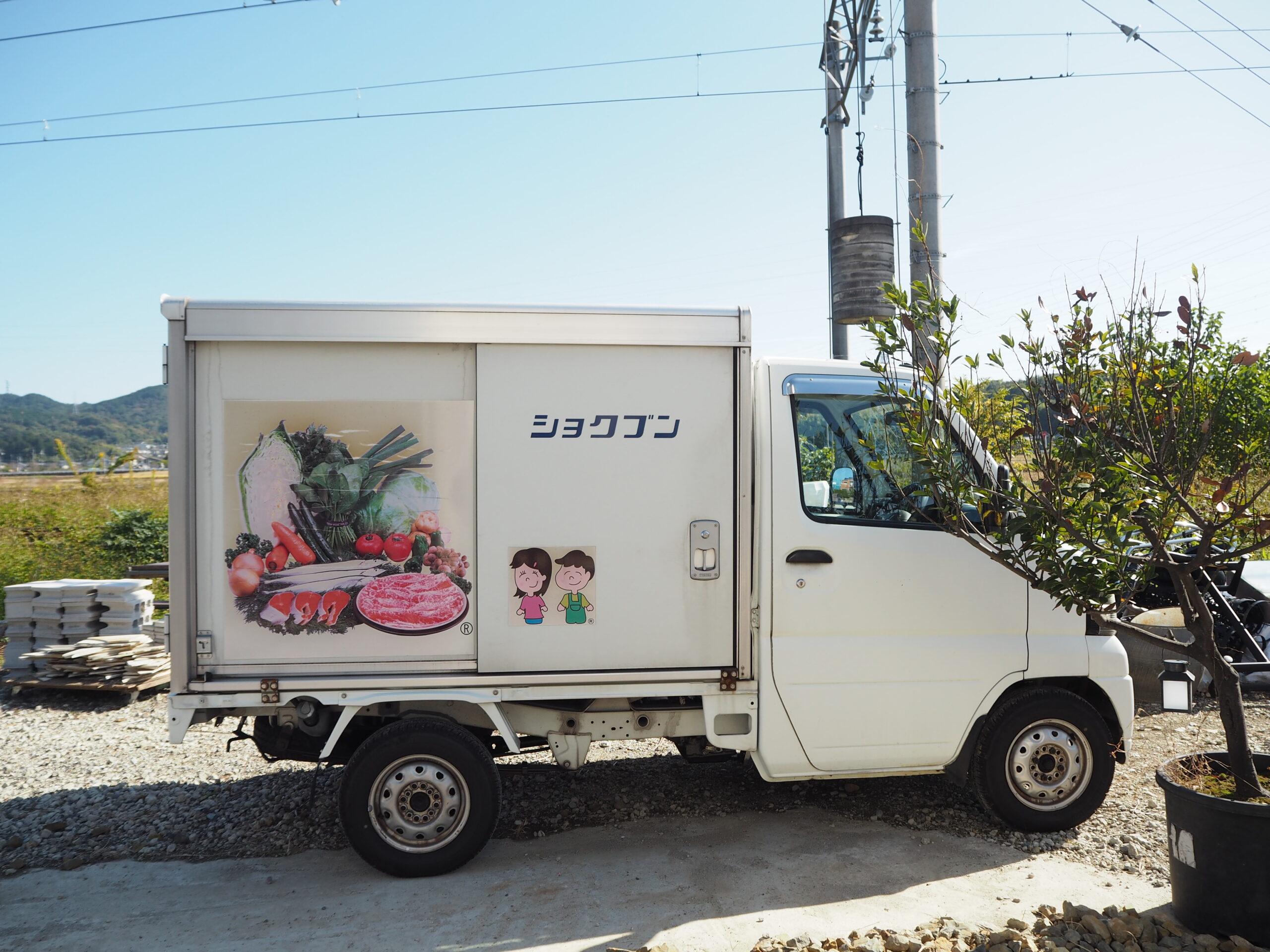 (旧)【食品工場からのルート配送ドライバー(4t)】 三重支社(製造部)
