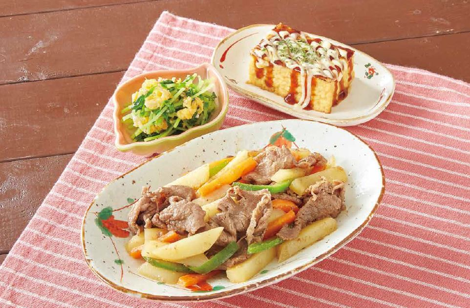 【9/24開催】「ショクブン×CHIE'S KITCHEN 共同料理教室」