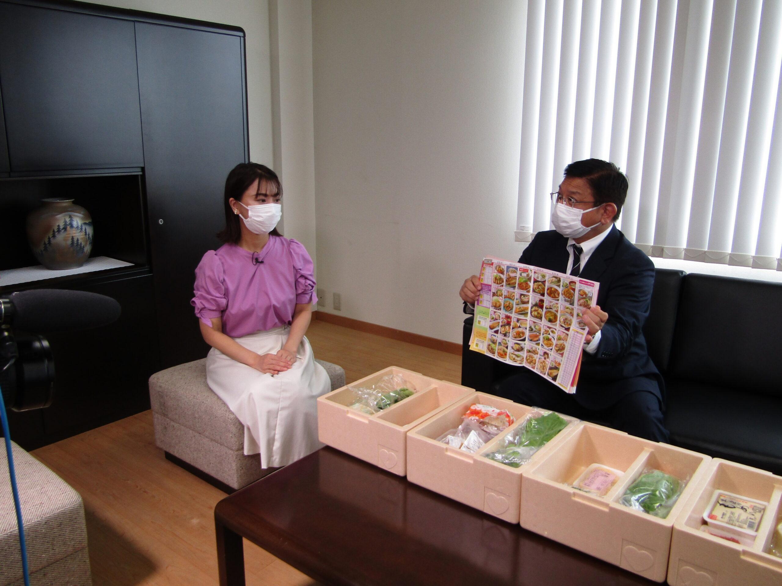 【メディア掲載】9/23放送!東海テレビ「スイッチ!」の取材を受けました★